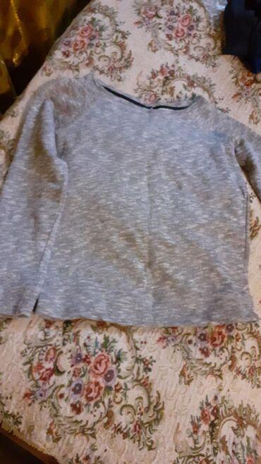 женские-серые-свитера в Азербайджан: Женские свитера