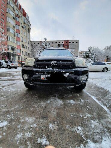 девушки по вызов бишкек в Кыргызстан: Toyota RAV4 2 л. 2004