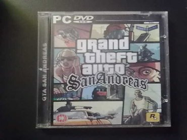 GTA 4 Igrice za PC - Kucevo