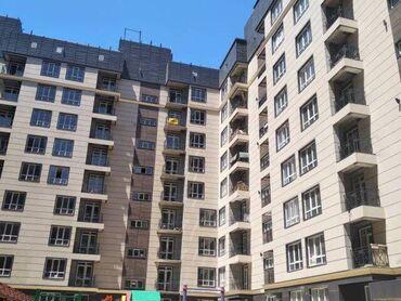 Продажа квартир - Жженый кирпич - Бишкек: Индивидуалка, 1 комната, 38 кв. м Лифт