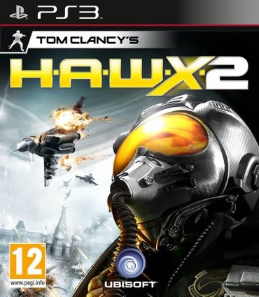 Bakı şəhərində Hawx 2 для ps3