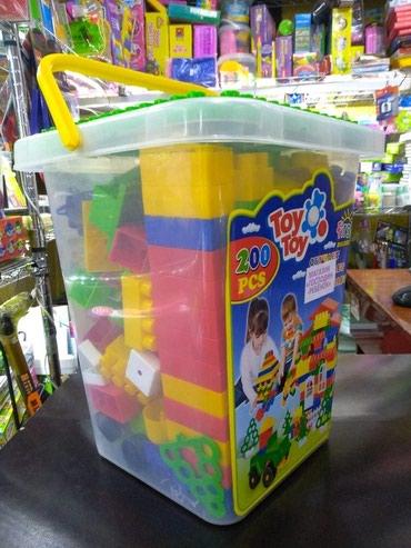Игрушки для детей в Бишкек