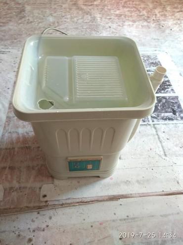 стиральная машина с вертикальной загрузкой в Азербайджан: Вертикальная Полуавтоматическая Стиральная Машина