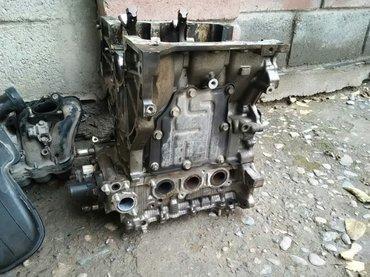 Двигатель с новесными. на тойота пассо. дайхатсу 1. 0 обьем есть все. в Бишкек