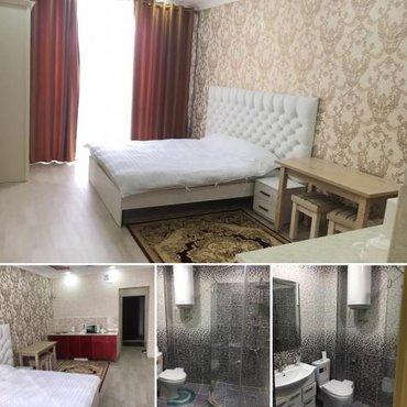 1-2ком. квартиры в центре города бишкек в районе вечного огня (площадь в Бишкек