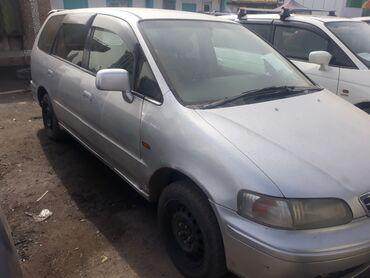 Honda Odyssey 2.2 л. 1999