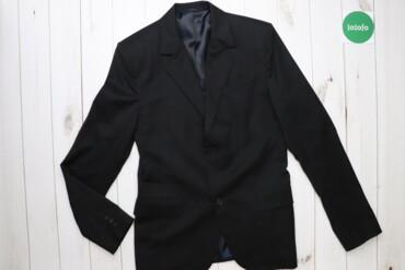 Чоловічий класичний піджак    Довжина: 78 см Ширина плечей: 44 см Рука