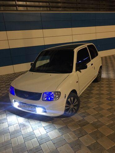 зимние шины купить в Кыргызстан: Daihatsu Cuore 1 л. 2003 | 298000 км