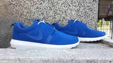 Nike Muske Patike-Made In Vietnam-Plava Boja#NOVO#Najjeftinije - Nis