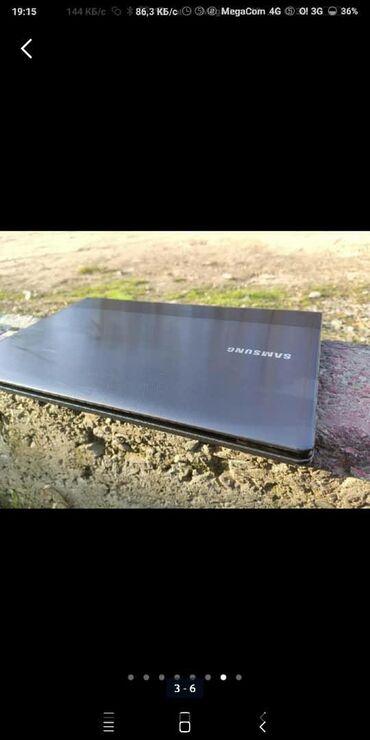 Продаю ноутбук samsung i5