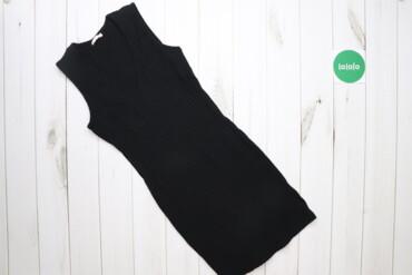 Жіноча трикотажна сукня H&M    Довжина: 86 см Ширина плечей: 28 см