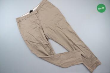 Жіночі однотонні штани H&M p. S   Довжина: 94 см Довжина кроку: 72