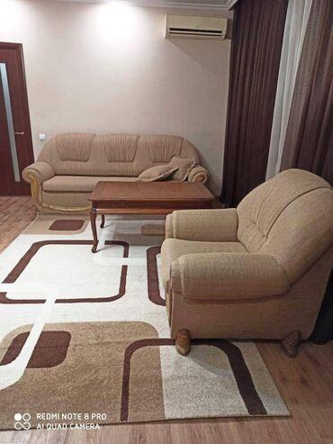3 комнаты, 100 кв. м