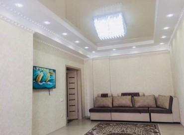 си в Кыргызстан: Сдается квартира: 2 комнаты, 75 кв. м, Бишкек
