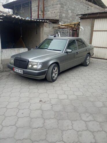 продаю самогон бишкек в Кыргызстан: Mercedes-Benz 230 2.3 л. 1989