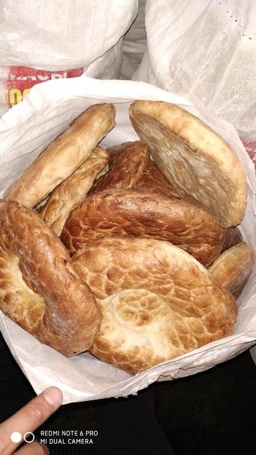Хлебные сухари в мешках! чистые в Бишкек