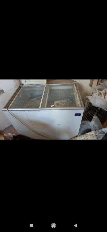 Морозильник (Иранский)