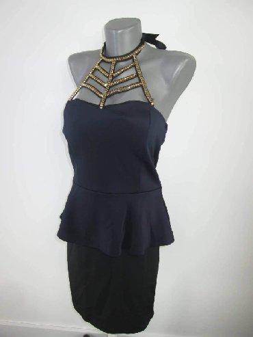 Haljine | Bor: Efektna haljina italijanske proizvodnje. U njoj cete sigurno biti zap
