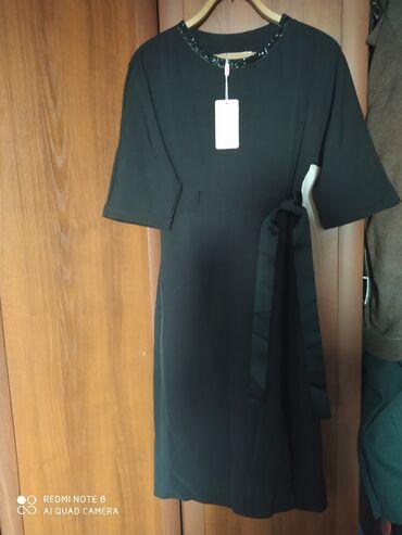 Продаю платье,новое и б/у-500+500.рвзмер48-50