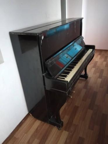 электронное-пианино-купить-бу в Кыргызстан: Пианино БЕЛАРУСИ