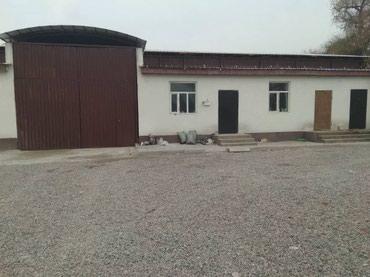 Сдаю помещение склад или в Бишкек