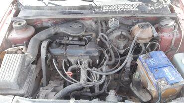 Транспорт - Буденовка: Volkswagen Vento 1.8 л. 1993