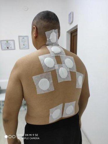 чепчики медицинские бишкек в Кыргызстан: Медицинская хиджама для мужчин и женщин!   Дүйнөдө аналогу жок ыкма ме