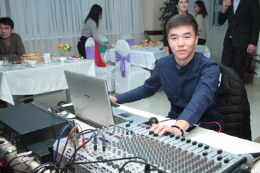 Сдаем в аренду музыкальную аппаратуру,калонки  в Бишкек