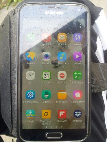 Mobilni telefoni - Futog: CITAJ OPIS Na prodaju Samsung Galaxy S5. Tel. u sasvim korektnom sta