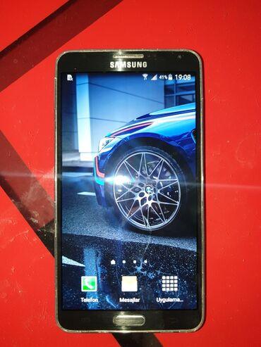 samsung note 3 ekran - Azərbaycan: İşlənmiş Samsung Galaxy Note 3 32 GB qara
