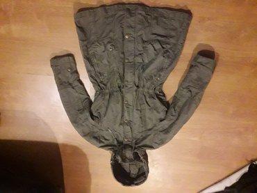 Canda jakna - Prokuplje