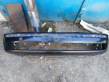 Продаю бампер передний от БМВ е39 1998 дорестайл, в отличном