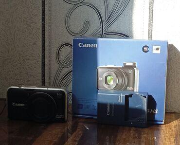 Фотоаппарат Canon PowerShot SX230 HS. Не пользовались, торг уместен