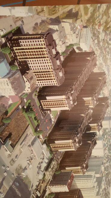 купить кв в бишкеке in Кыргызстан   ПРОДАЖА КВАРТИР: Элитка, 1 комната, 42 кв. м Лифт, Парковка