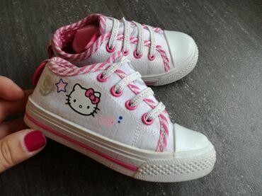 Hello Kitty nove patike br 25
