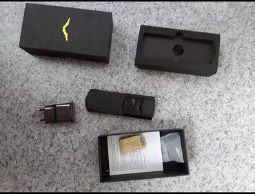 Vertu - Кыргызстан: VERTU Хорошая копия2 батарейки в комплекте куплено недавно