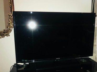 Samsung 82 ekran  - Bakı