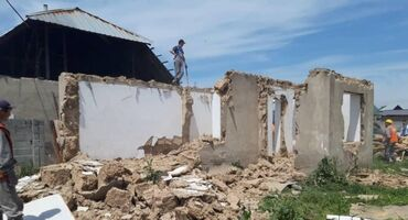 бу искусственный газон в Кыргызстан: Куплю дом под снос Ай бузабыз  Цена договорная