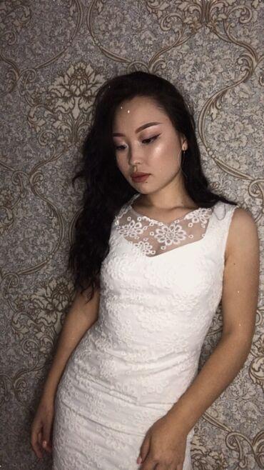 платье в Кыргызстан: Платье Вечернее M