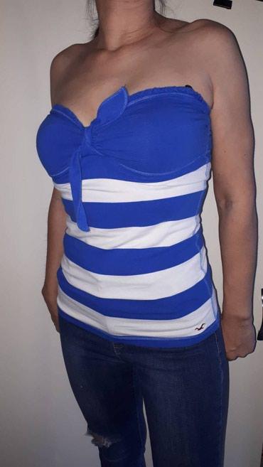 HOLLISTER top majica - Kraljevo