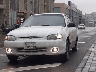 белье для девочек в Азербайджан: Hyundai Accent 1.5 л. 1998 | 645845 км