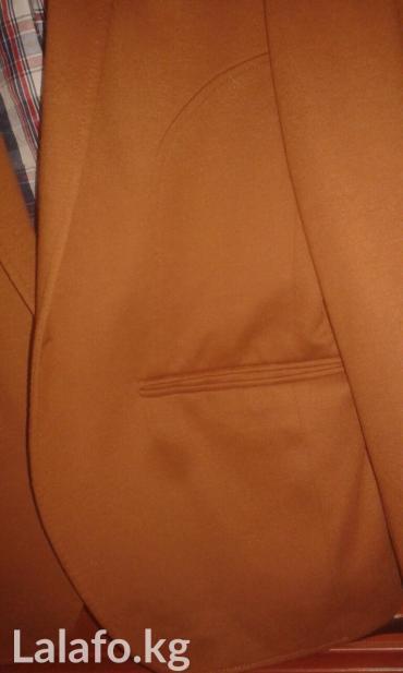 Мужской пиджак.Раzmer 50-52 malomerka.можно и обмен
