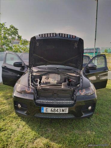 BMW X6 3.3 l. 2010 | 213318 km