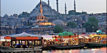 Bakı şəhərində Novruz bayramı tətil günlərini 🇹🇷 İstanbulda keçirdin, cəmi 630