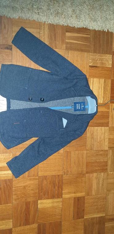 Sako jakna za decu velicina 104-110 3-4 godine- Tom Tailorjednom - Belgrade