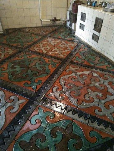 Брусчатка шырдак бишкек - Кыргызстан: Брусчатка Сары таш кылабыз