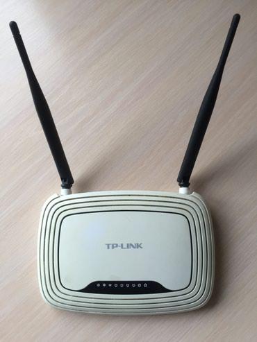 adsl-modem-wifi в Кыргызстан: Продаю Wifi роутер в отличном состоянии!