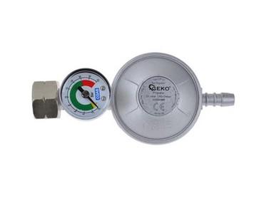 Manometri - Srbija: Regulator za plinsku bocu sa manometromRegulator pritiska za butan