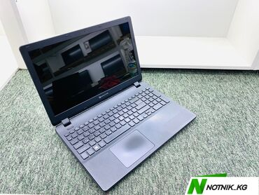 Ноутбук Packard bell🔳-модель-ENTG71BM-C121🔳-процессор-intel