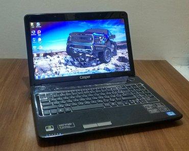 Bakı şəhərində Casper i5  (Nirvana)(Nvidia GeForce 540M)